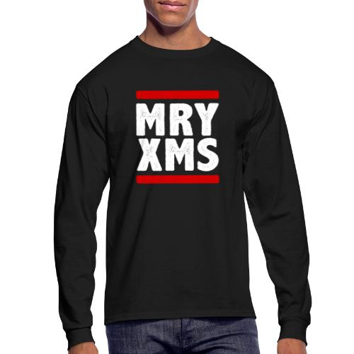 MRY XMS - Men's Long Sleeve T-Shirt