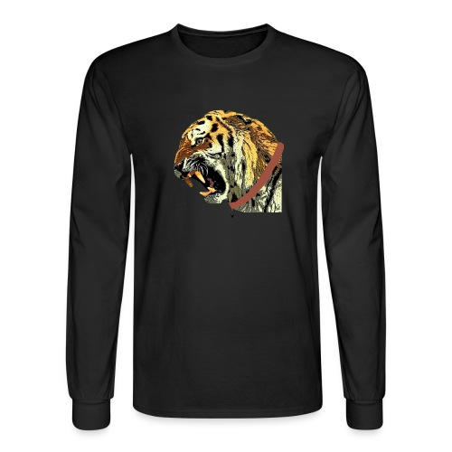 photo - Men's Long Sleeve T-Shirt