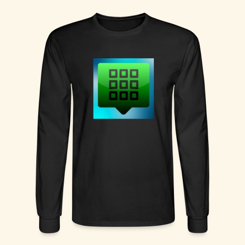 photo 1 - Men's Long Sleeve T-Shirt