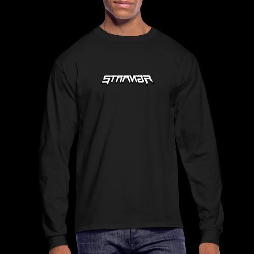 Strangr Merch - Men's Long Sleeve T-Shirt