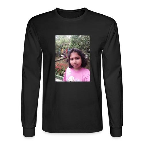 Tanisha - Men's Long Sleeve T-Shirt