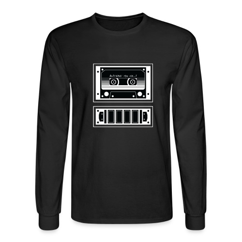 Awesome Mix - Men's Long Sleeve T-Shirt