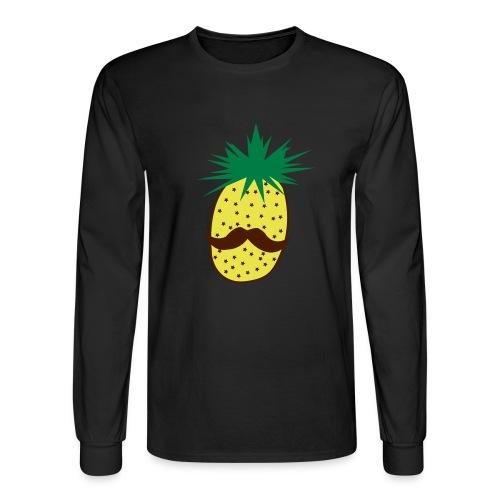 LUPI Pineapple - Men's Long Sleeve T-Shirt