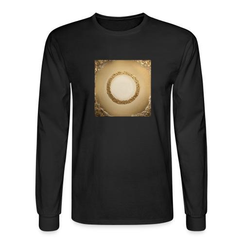 Soul-Gate of Succes - Men's Long Sleeve T-Shirt