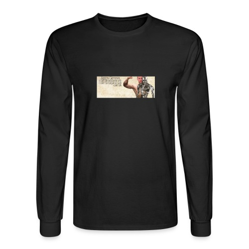 IMG_0418 - Men's Long Sleeve T-Shirt