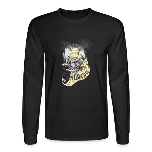Carribean - Men's Long Sleeve T-Shirt