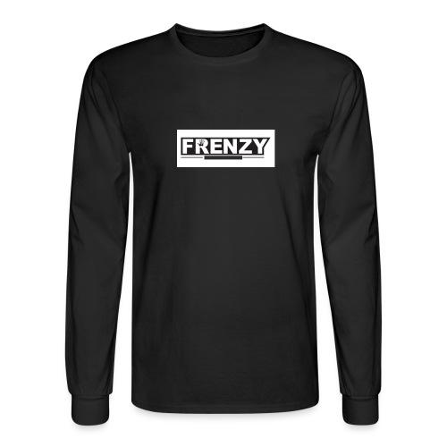 Frenzy - Men's Long Sleeve T-Shirt