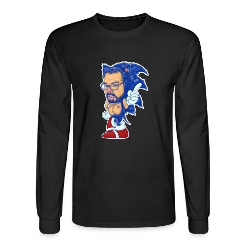 Jorhog - Men's Long Sleeve T-Shirt