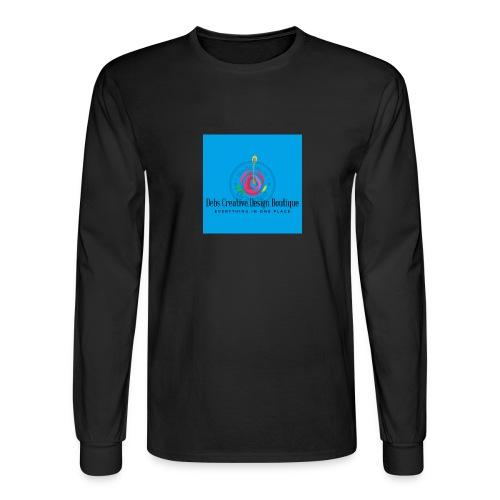 Debs Creative Design Boutique 1 - Men's Long Sleeve T-Shirt