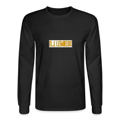 dilemieux - Men's Long Sleeve T-Shirt