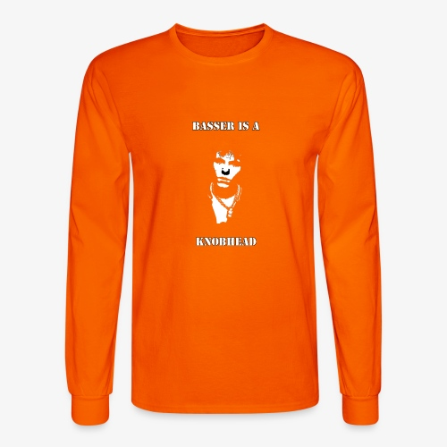 Basser Design - Men's Long Sleeve T-Shirt