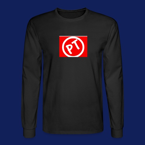 Enblem - Men's Long Sleeve T-Shirt