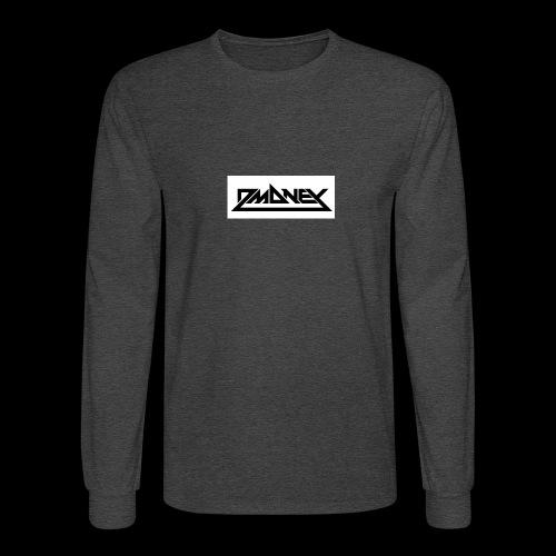 D-money merchandise - Men's Long Sleeve T-Shirt