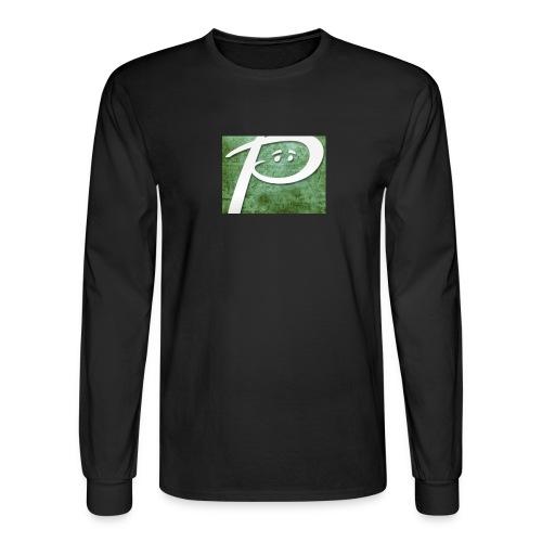 Op prankster - Men's Long Sleeve T-Shirt