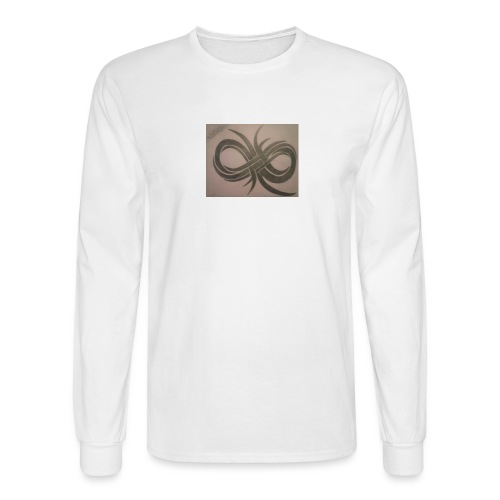 Infinity - Men's Long Sleeve T-Shirt
