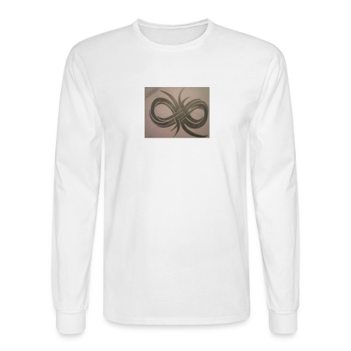Infinity - Men's Long Sleeve T-Shirt