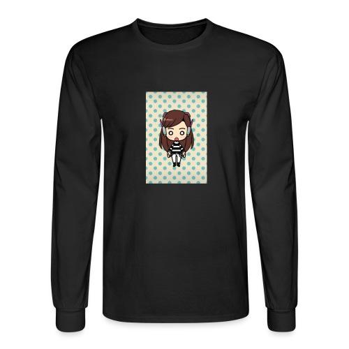 gg - Men's Long Sleeve T-Shirt