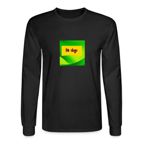 kids t shirt - Men's Long Sleeve T-Shirt