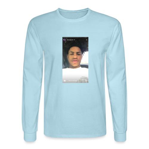 F4590FC6 2BCE 49C0 B208 388675CD285D - Men's Long Sleeve T-Shirt