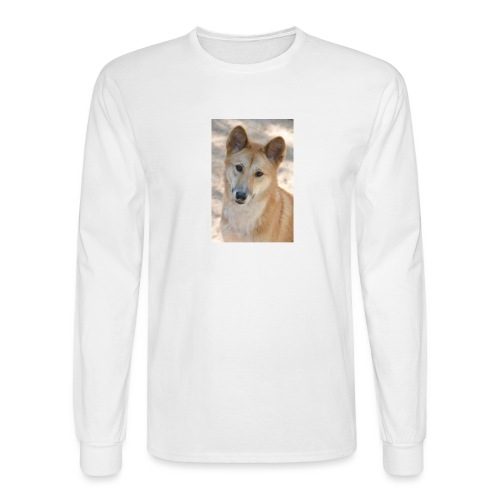 My youtube page - Men's Long Sleeve T-Shirt
