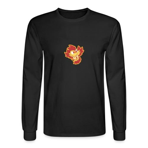 __SNYDES__ - Men's Long Sleeve T-Shirt
