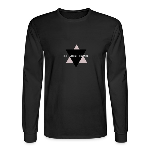 Keep Moving Forward - Men's Long Sleeve T-Shirt