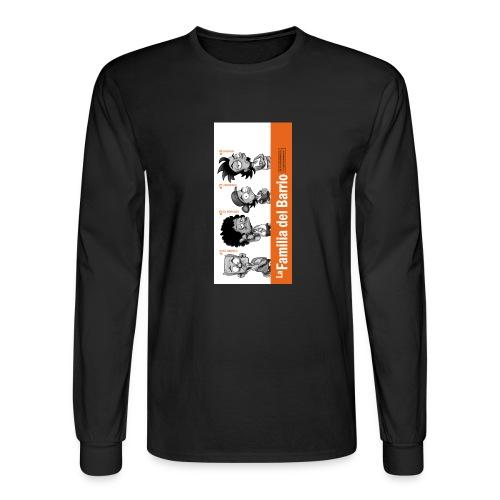 case1iphone5 - Men's Long Sleeve T-Shirt