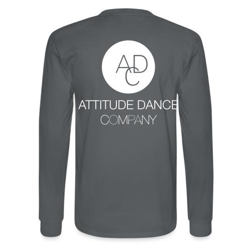 ADC Logo - Men's Long Sleeve T-Shirt