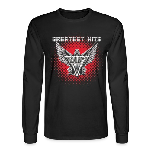 TRIUMPH GreatestHits Tee - Men's Long Sleeve T-Shirt