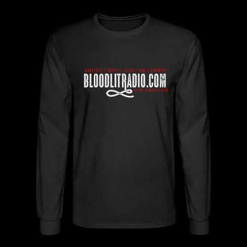 Shirt 1 DARK png - Men's Long Sleeve T-Shirt