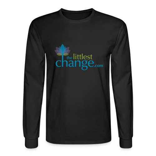 Anything is Possible - Men's Long Sleeve T-Shirt