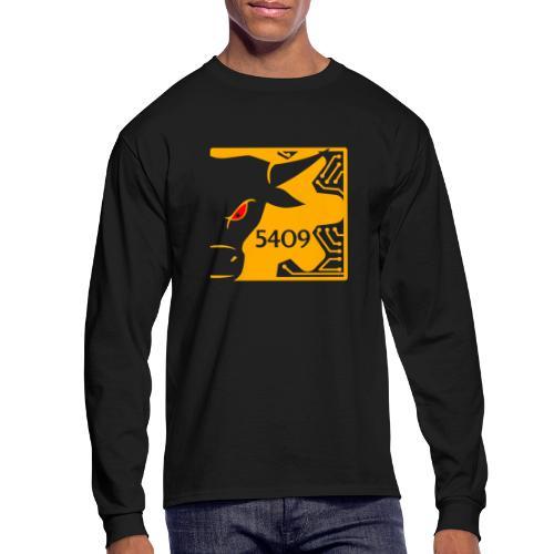 Apparel - Men's Long Sleeve T-Shirt