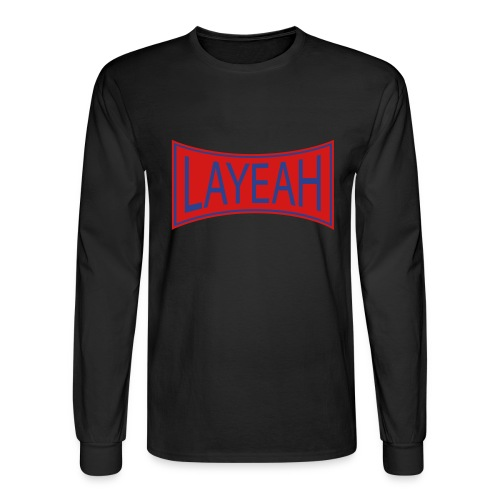 Standard Layeah Shirts - Men's Long Sleeve T-Shirt