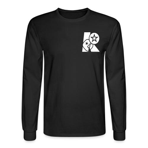 Keostar new white - Men's Long Sleeve T-Shirt
