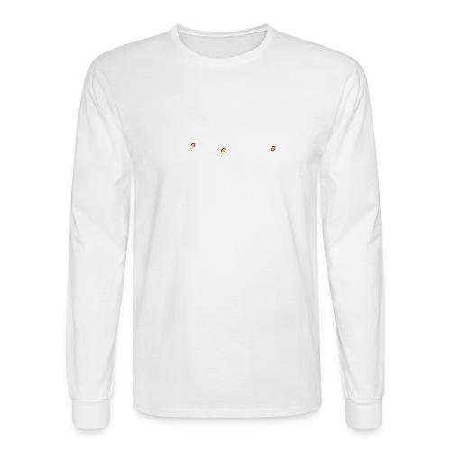 BUTTFUMBLE 6 (With Cartoon) - Men's Long Sleeve T-Shirt
