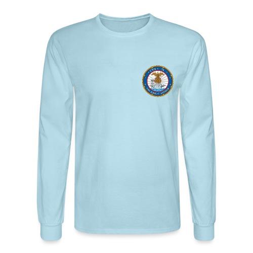 STENNIS 07 - Men's Long Sleeve T-Shirt