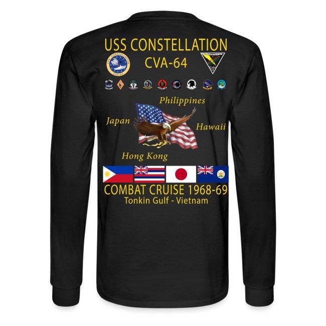 CONNIE CVA CREST (LS)