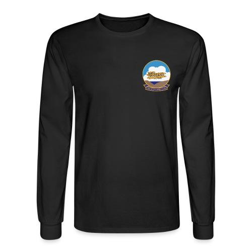 KITTYHAWK 96-97 - Men's Long Sleeve T-Shirt