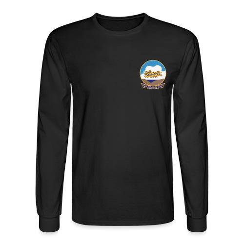 KITTYHAWK 04 - Men's Long Sleeve T-Shirt