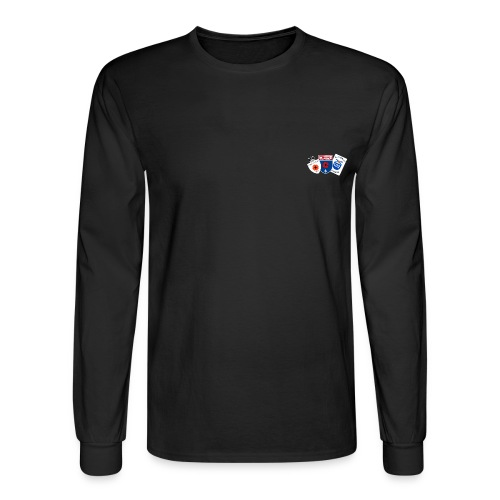 Let's remember 2013 Long Sleeve - Men's Long Sleeve T-Shirt