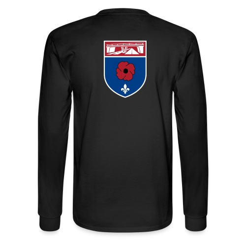 Let's remember 2012 Long Sleeve - Men's Long Sleeve T-Shirt