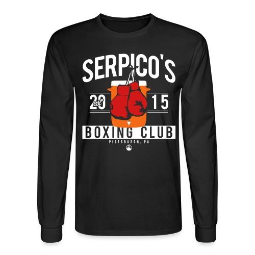 serpicov - Men's Long Sleeve T-Shirt