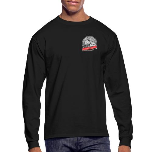 Ramsay Gamer Logo - Men's Long Sleeve T-Shirt