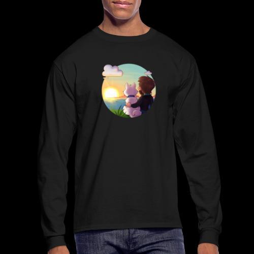 xBishop - Men's Long Sleeve T-Shirt