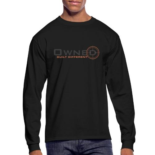 Owned Clothing - Men's Long Sleeve T-Shirt