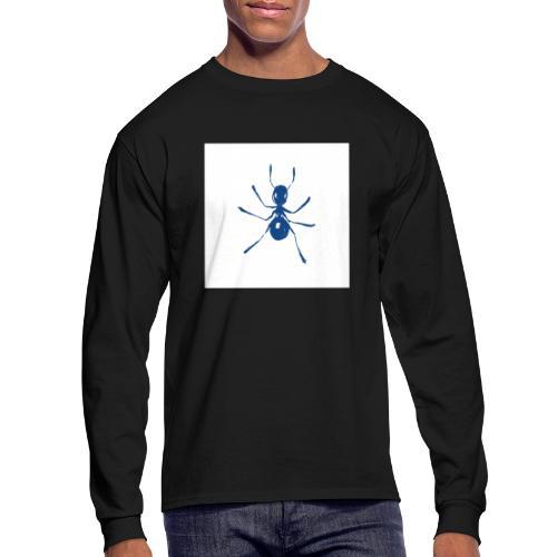 Rock strok - Men's Long Sleeve T-Shirt