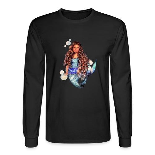 Mermaid dream - Men's Long Sleeve T-Shirt