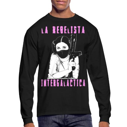 La Rebelista - Men's Long Sleeve T-Shirt
