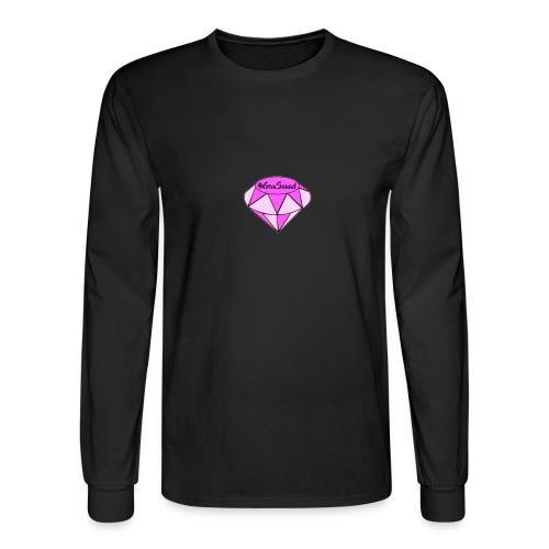 #GemSquad - Men's Long Sleeve T-Shirt