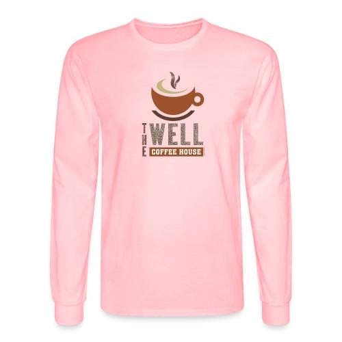 TWCH Verse Color - Men's Long Sleeve T-Shirt